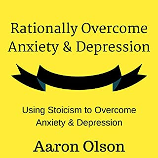 Rationally Overcome Anxiety & Depression cover art