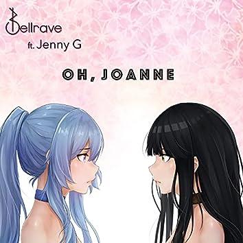 Oh, Joanne (feat. Jenny G.)
