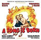 A Song Is Born (Original Soundtrack Recording)