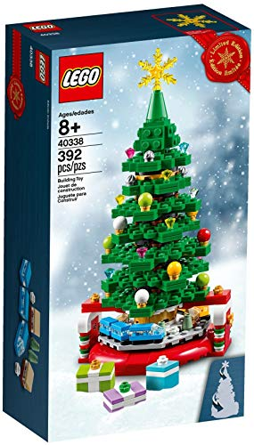 LEGO Exclusive Set Holiday Christmas Tree