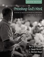 Best preaching word of god Reviews