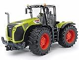 Bruder 03015 Claas Xerion 5000 - Tractor de Juguete