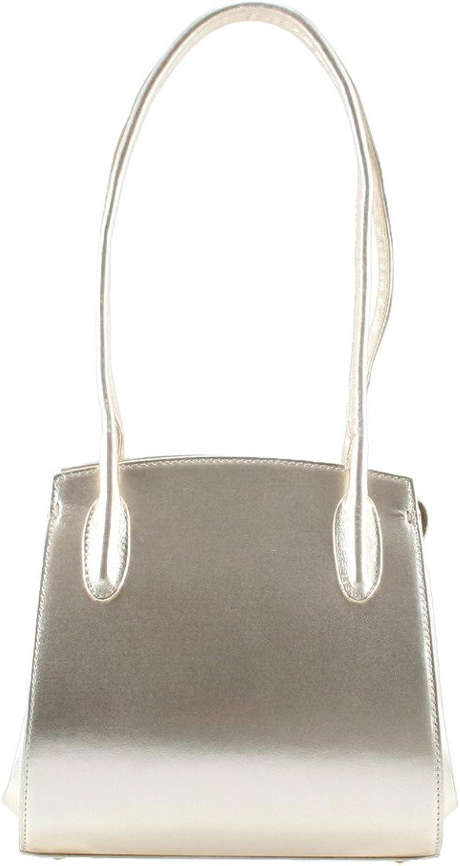 GION Regina Women Leather Shoulder Bag