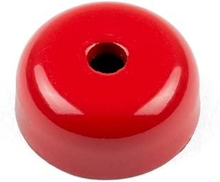 Magnet Expert/® Alnico Lot de 1 aimants et tunnels en fer