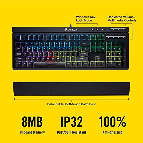 Build My PC, PC Builder, Corsair CH-9102010-NA