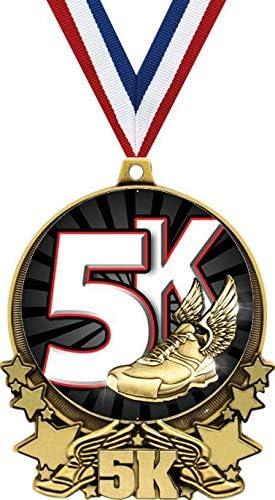5K Medals 3