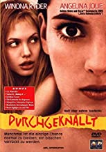 Movie Posters Girl, Interrupted - 11 x 17