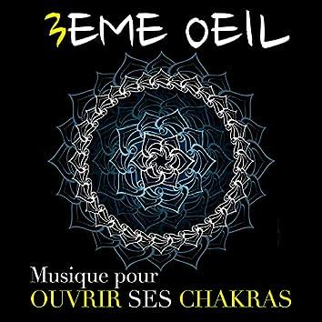 3eme Oeil: Musique pour Chakras Meditation et Glande Pinéale