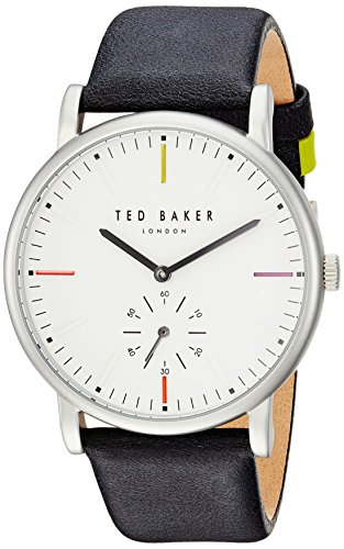 Ted Baker TE50072001 heren polshorloge