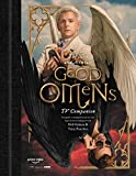 The Nice and Accurate Good Omens TV Companion: Your guide to Armageddon and the series based on the bestselling novel by Terry Pratchett and Neil Gaiman - Matt Whyman