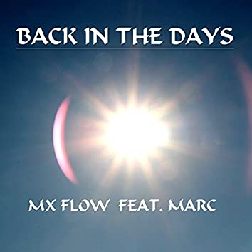 Back In The Days (Instrumental)