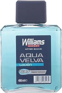 Williams Aqua Velva After Shave Loción - 400 ml