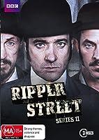 Ripper Street - Series 2 Blu-ray