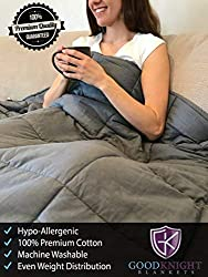 Good Knight Weighted Blankets for Autism