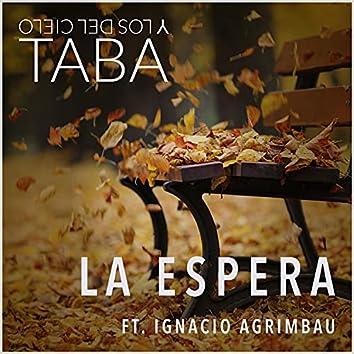La Espera (feat. Ignacio Agrimbau)