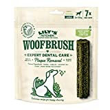 Lily's Kitchen Woofbrush Dental Chew Large Pack of 7 (7 x 47 g)