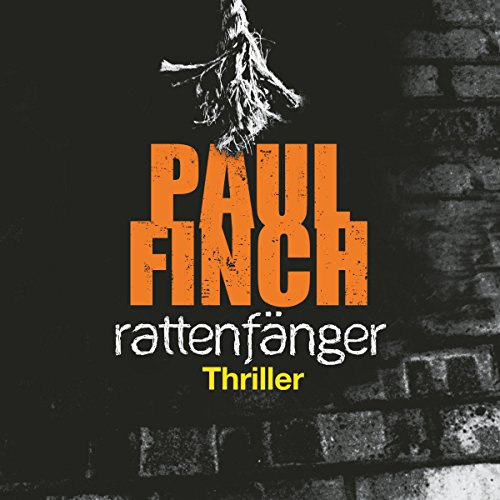 Rattenfänger audiobook cover art