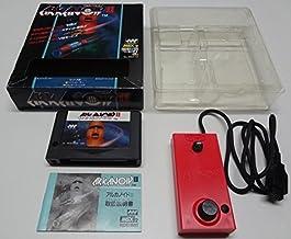 アルカノイド2 コントローラー付き MSX