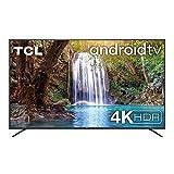 TCL 75EP680, Televisor de 190 cm (75 pulgadas), Smart TV con Resolución 4K UHD, HDR10, Micro...