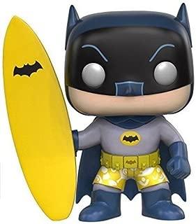 Funko POP! Heroes: DC - Surfs Up! Batman Vinyl Figure