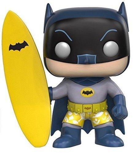 Funko POP Dc Surf's Up Batman