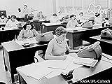 「コンピューターと呼ばれた女性たち」 - 萩原聖人, 池田伸子, 宗矢樹頼, 植竹香菜, 樫井笙人
