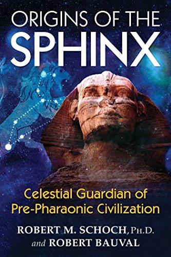 Origins of the Sphinx: Celestial Guardian of Pre-Pharaonic Civilization