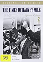 Times of Harvey Milk: Special Edition [DVD]