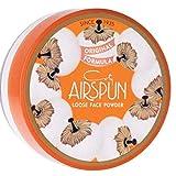 (6 Pack) COTY Airspun Loose Face Powder Translucent