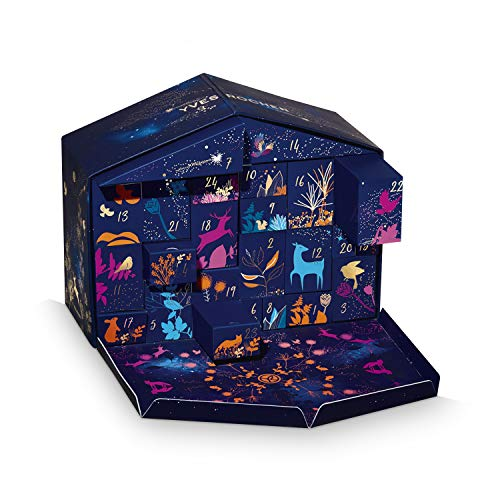 Yves Rocher Deluxe Magical Advent Calendar 24 days Beauty Products 2020 - Body Care, Skin Care, Make-up & Fragrance