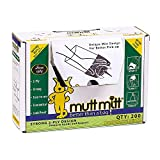 Mutt Mitt Dispense a Mitt Box- 200 Count - 2ply Bag