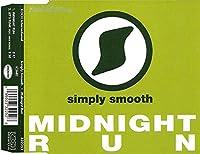 Midnight run [Single-CD]