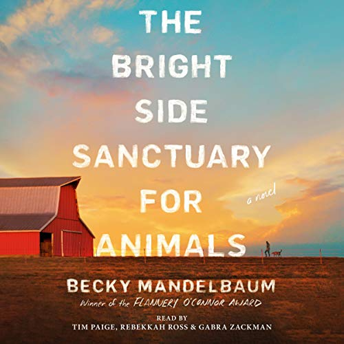 The Bright Side Sanctuary for Animals cover art