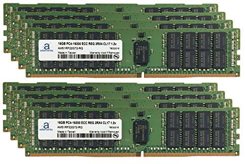 Adamanta 128 GB (8 x 16GB) servidor de memoria actualizació
