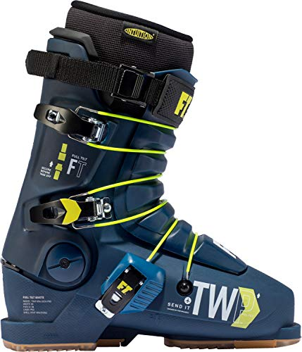 Full Tilt Tom Wallisch Pro LTD - Botas de esquí para Hombre