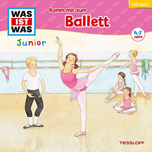 Folge 31: Komm mit zum Ballett