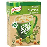Knorr - Puerro Con Picatostes, 42 gr