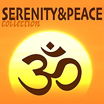 Serenity & Peace Collection - Serene Sound Therapy for Quiet Time Relaxation & Inner Balence