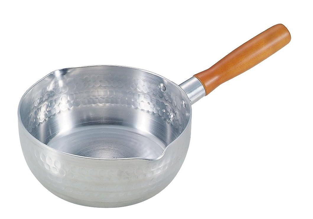 要件葉を集める疑問を超えてパール金属 シンプル?ウェア IH対応 アルミ 行平鍋 18cm HW-7093
