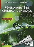 Fondamenti di chimica generale. Con Connect