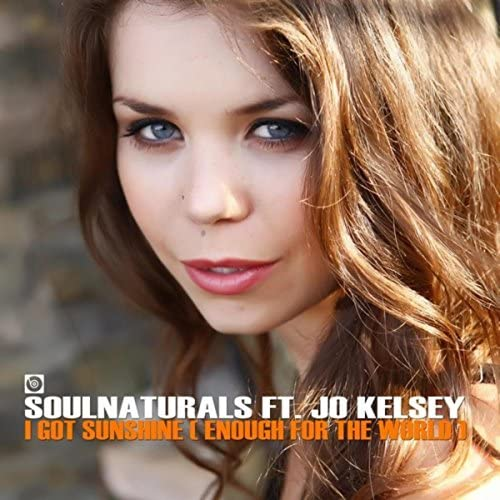 The Soulnaturals feat. Jo Kelsey