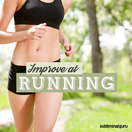 Improve at Running cover art