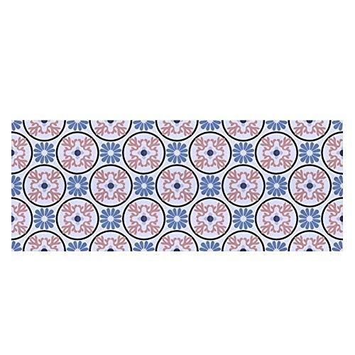 10 unids/set 10x10cm pegatina de pared de azulejo de suelo, baño impermeable decoración del hogar pegatina autoadhesiva para decoración de baño de cocina casera