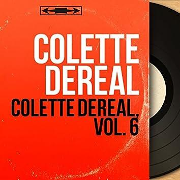 Colette Deréal, vol. 6 (feat. Jean Bouchéty et son orchestre) [Mono Version]