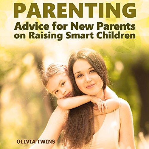 Parenting audiobook cover art