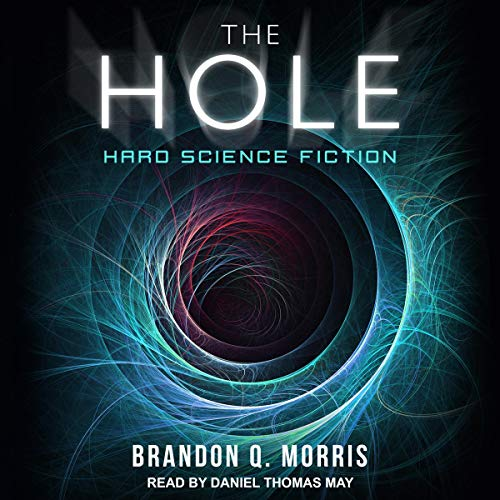 The Hole cover art