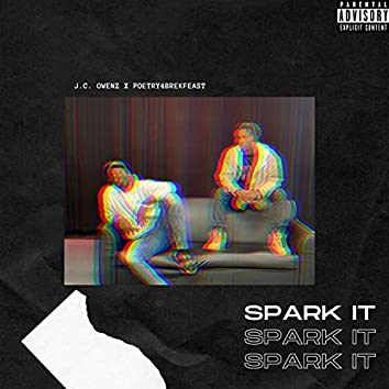 Spark it