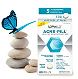 Best Acne Pills - Acne Pill - All Natural Skin Clearing Minerals Review