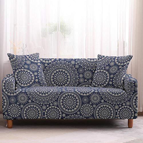 Copridivano estensibile universale per animali domestici, poltrona angolare in Boemia, con elastico, per divano