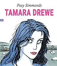 Tamara Drewe par Simmonds